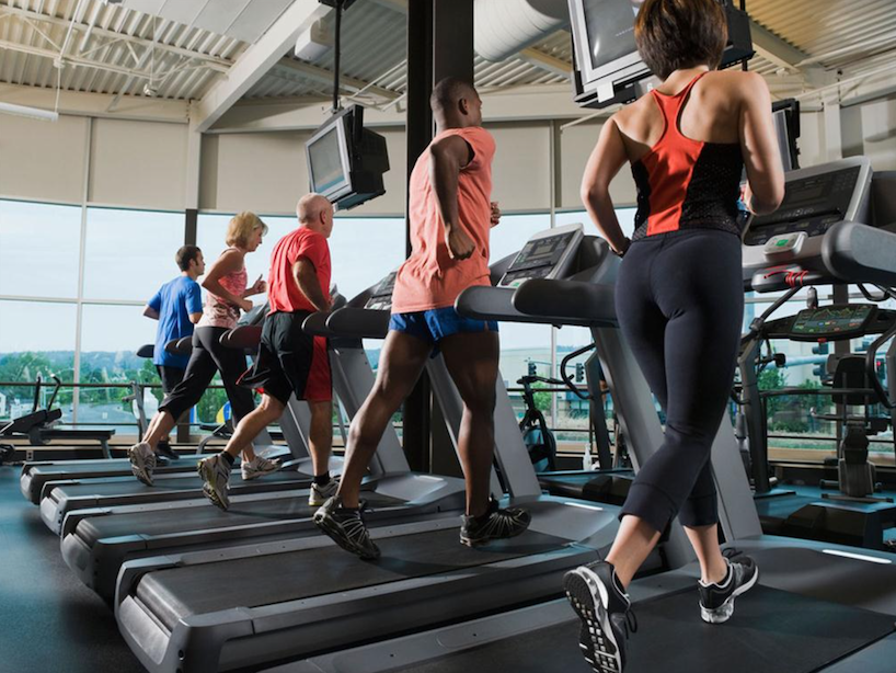3 Ways To Sculpt The Perfect Butt With Treadmill Exercise
