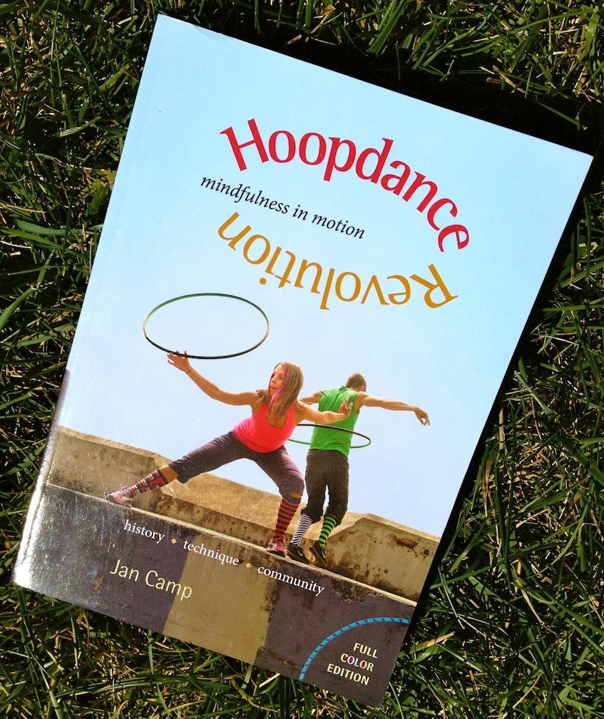 Hoopdance Revolution Nina Cherie PhD