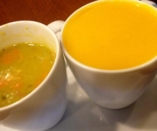 S Delightful Butternut Squash Soup Nina Cherie