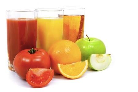 Juice Fasting 2