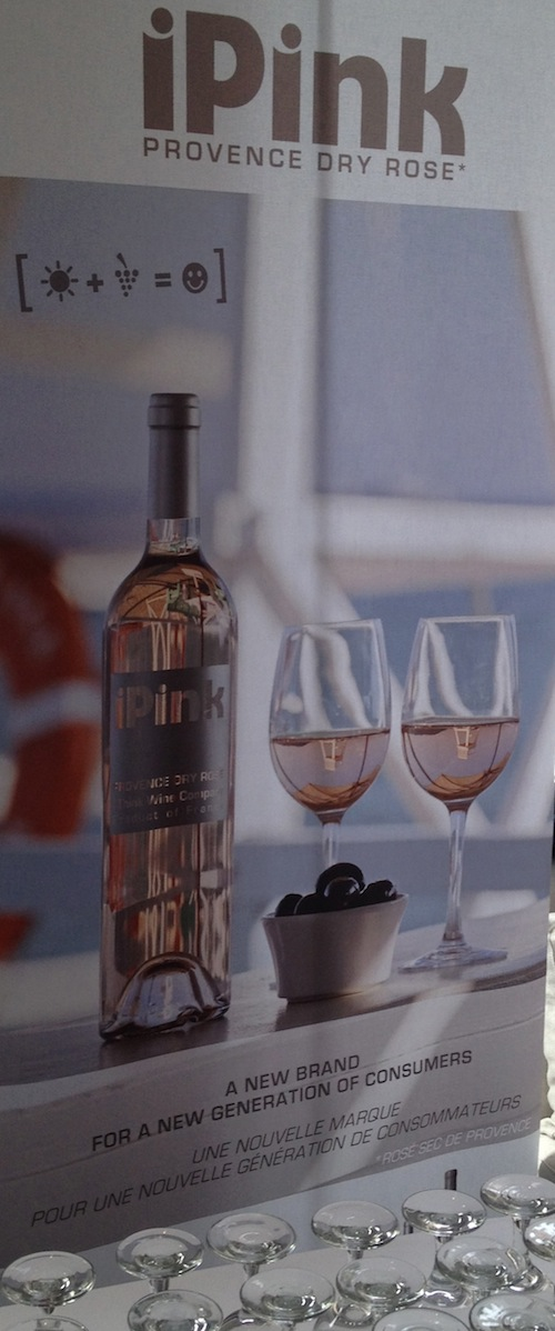 Drinking Pink Nina Cherie PhD