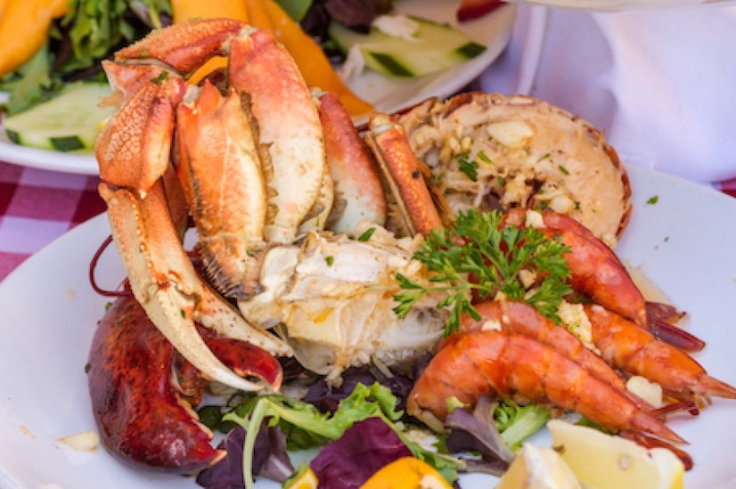 Mercury in seafood what to eat and what not to eat dr for Fish and mercury