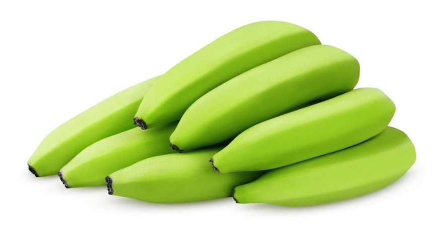 The Unique Nutritional Benefits of Eating Green Bananas ...
