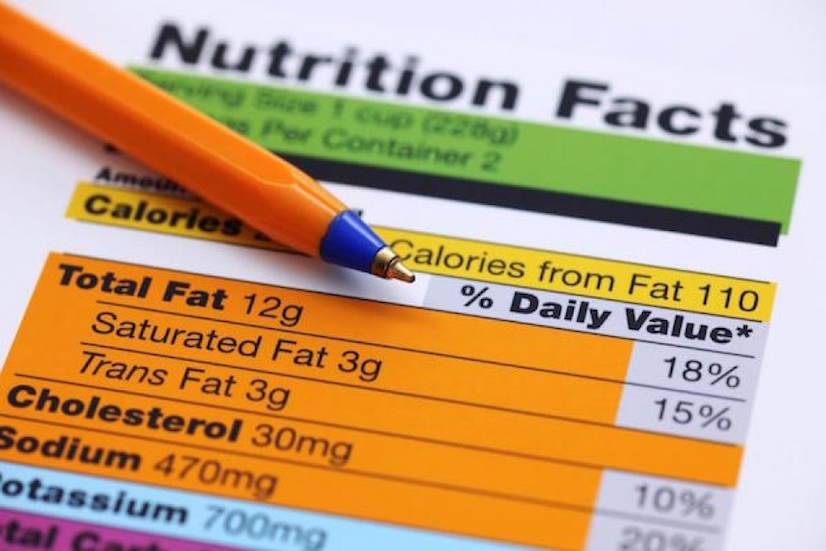 Which Type Of Fat Is Not Naturally Found In Foods