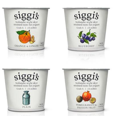 Siggis-Yogurt