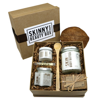 Beauty Box 2