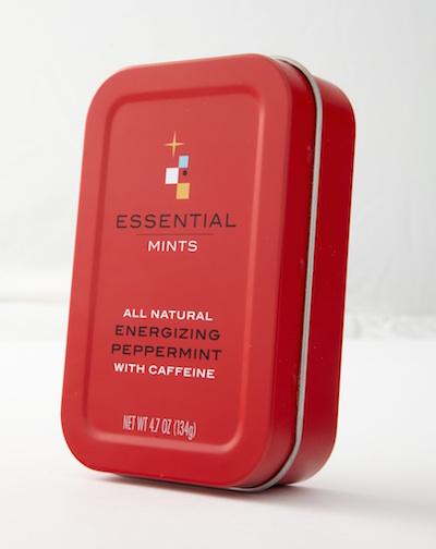 Energizing Peppermints