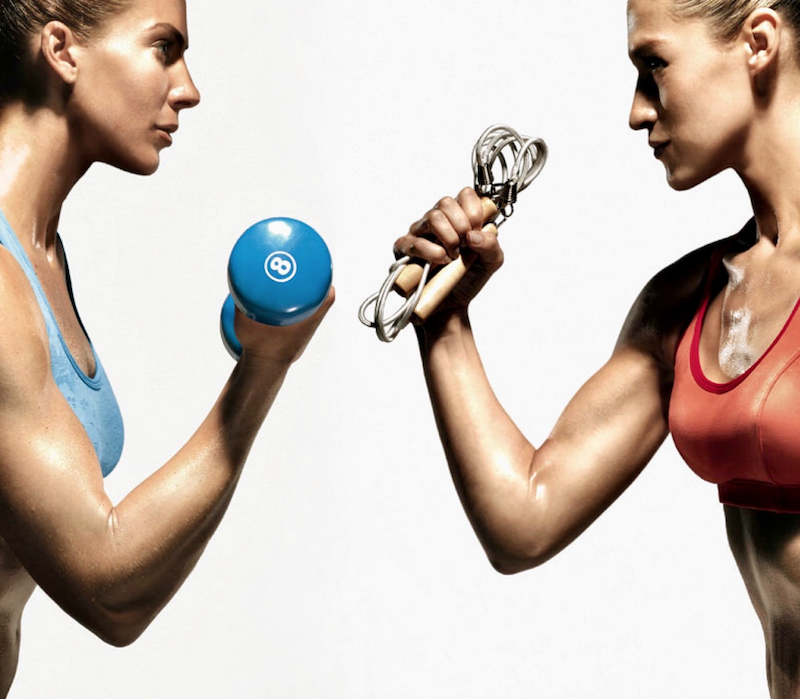 Endurance Training: Cardio Or Strength Training: Which Comes First?