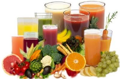 juice blends