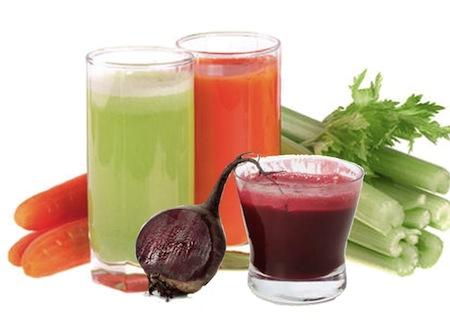 Juice Fasting 3