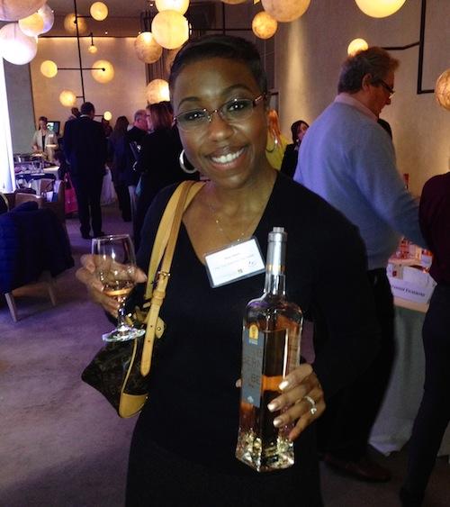 Provence Wine Nina Cherie PhD
