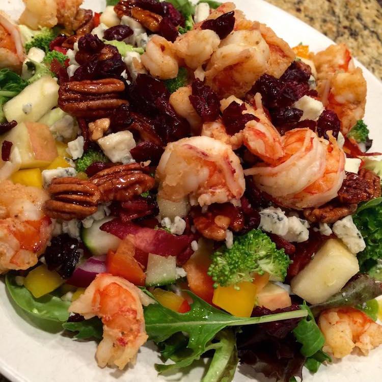 The Ultimate Salad 3 Nina Cherie Franklin PhD